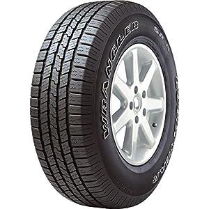 Goodyear Wrangler SR-A All Terrain Radial Tire - 265/65R18 112T