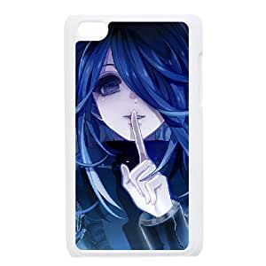Generic Case Anime Girls For Ipod Touch 4 Q2A2218960