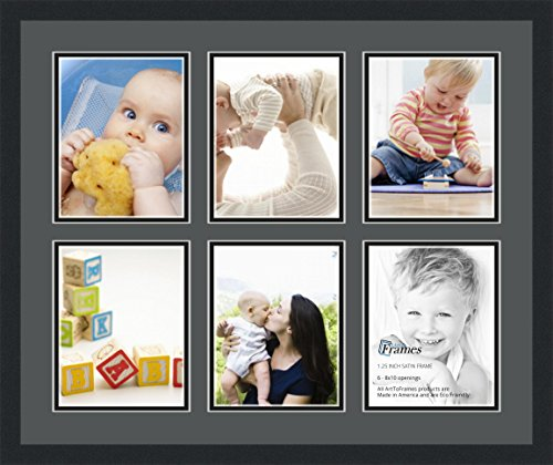 Frames Double Multimat 1055 41 89 FRBW26079 Collage Double
