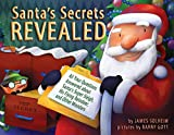 Warning: Top Secret! You're probably wondering about this Santa guy. Who is he, and how does he keep track of billions of children around the world? Well, I've got the answer. In fact, I've got the answer to almost any question about Santa's secre...