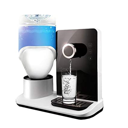 Dispensador De Agua Caliente Instantánea Eléctrica, con Control De Temperatura Variable 5L Litro Capacidad Hervidora
