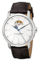Baume & Mercier Men's 8688 Classima Executives Automatic Silver Dial Watch by Baume & Mercier
