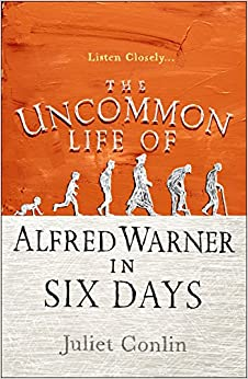 Image result for The uncommon life of alfred warner in 6 days