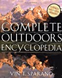 Complete Outdoors Encyclopedia Camping Fishing Hunting