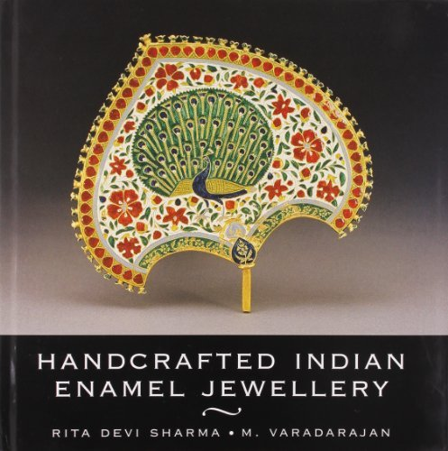 Handcrafted Indian Enamel Jewellery by Rita Devi Sharma ()