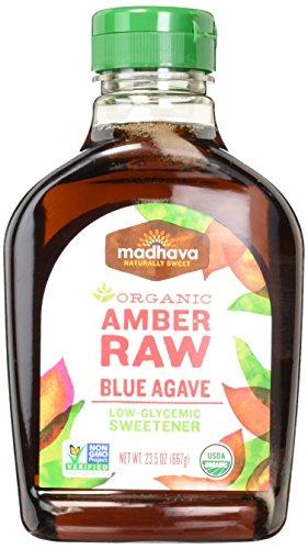 blue agave sweetener - 9