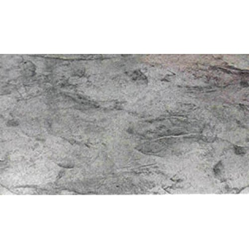 BonWay 32-223 24-Inch by 24-Inch Slate Pattern Skinny Texture Mat