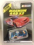 TYCO HO Scale 440x2 Pontiac Grand Prix #44 Slot Car