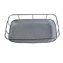 iSonic SB4820B Stainless Steel Wire Mesh Basket for Ultrasonic Cleaner