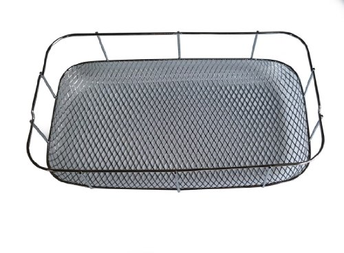 iSonic SB4820B Stainless Steel Wire Mesh Basket for Ultra...