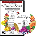 The Fruit of the Spirit, Rose Publishing, 1596362723