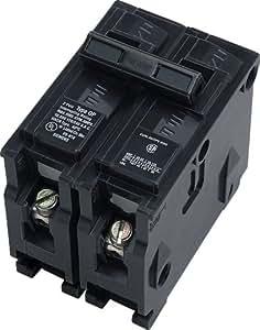Siemens Q260 60-Amp 2 Pole 240-Volt Circuit Breaker