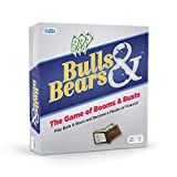 Bulls and Bears Educational Boardgame for Financial Literacy