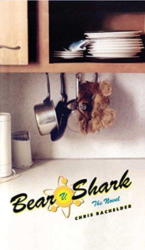 Bear v. Shark: The Novel