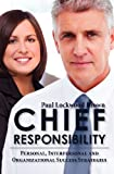 Chief Responsibility, Paul Brown, 1456508768