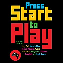 Press Start to Play