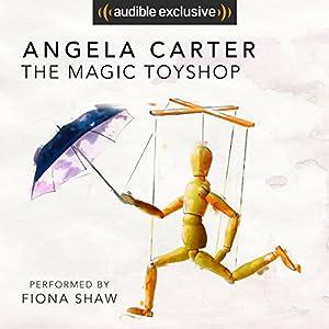 The Magic Toyshop Audiobook