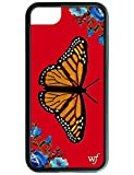 Wildflower Limited Edition iPhone Case for iPhone 6, 7, or 8 (Butterfly)