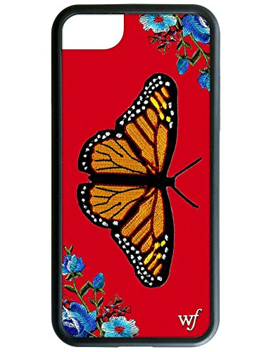 - Wildflower Limited Edition iPhone Case for iPhone 6, 7, or 8 (Butterfly)