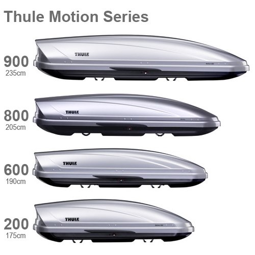thule motion 900 roof box silver buy online in uae. Black Bedroom Furniture Sets. Home Design Ideas