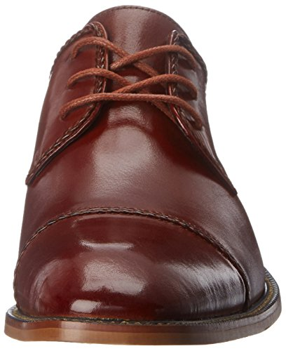 Cognac Oxford Men's Adams Stacy Brayden xqZ00Y