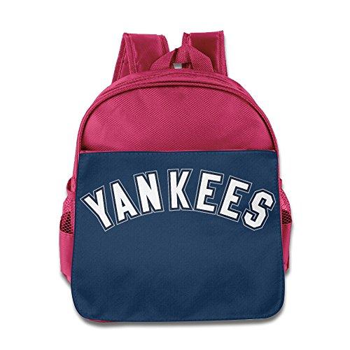 NNTBJ New York Yankees Backpack / Kids' School - Oakleys Cheap Authentic