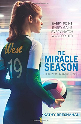 The Miracle Season cover