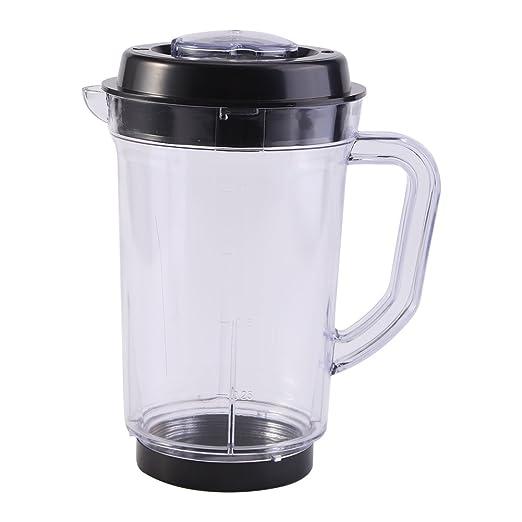 Juicer Blender Jarra de reemplazo de plástico taza de cocina ...