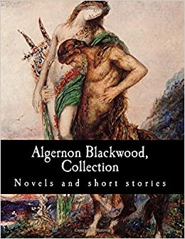 the wendigo algernon blackwood pdf