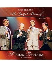 Gospel Music Of The Statler Brothers, Volume 1