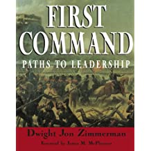 First Command: Paths To Leadership