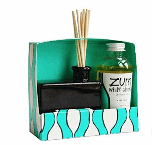Sticks Whiff (Indigo Wild Zum Whiff Stick Diffuser & Reeds - Sea Salt)