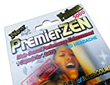 - 51TiJXFgkyL - PremierZen Platinum 5000 Sexual Performance Enhancer [Bundle 6 Pills + 'Double Outlet' Gift]