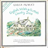 English, Welsh and Scottish Country Inns, Karen Brown and June Brown, 0930328108
