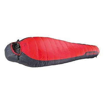 SALEWA Eco 7 SB Saco de Dormir, Unisex Adulto, Naranja (Flame),