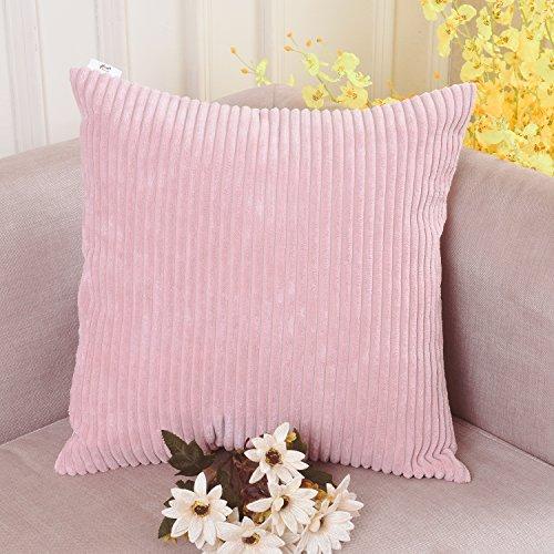 Brilliant Velvet Corduroy Pillow Cushion