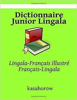 dictionnaire lingala français gratuit