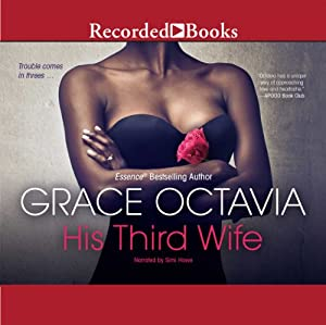 His Third Wife Audiobook