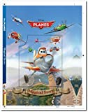 Disney Planes Magical Story