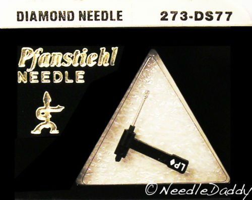 PHONOGRAPH NEEDLE Radio Shack RS-81 for BSR ST-3 ST-4 ST-5 ST-6 ST-12 ST-14 273 TacParts