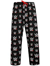 Mens  World Wrestling Entertainment Lounge Pant 65eb3b1c8