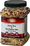 Zesty Rice and Red Beans Mix (24oz)