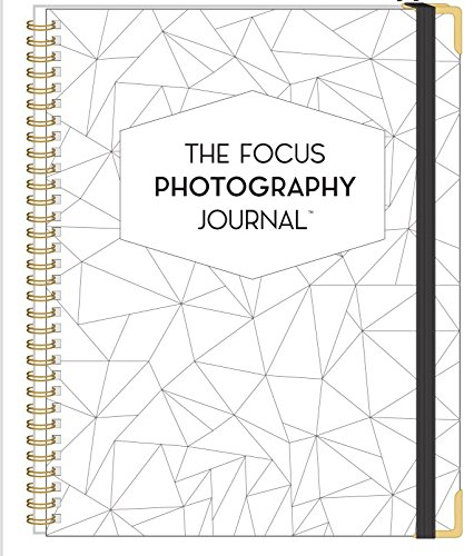 The Focus Photography Journal is the action plan for photographers to get (and keep!) you going in the right direction. It's the perfect spot to keep everything organized in one place- everything from inspiration to your marketing plan! ...