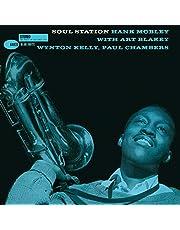 Soul Station (Blue Note Classic Vinyl Edition)