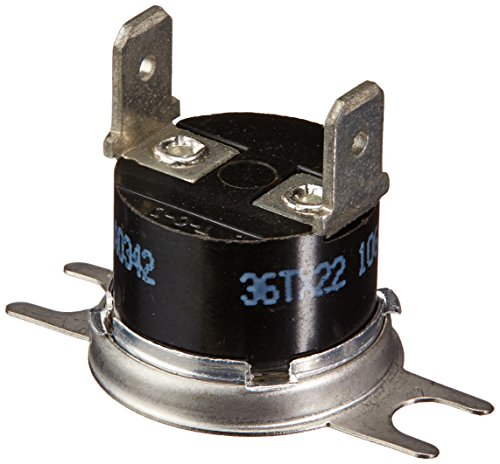 GE WB24K5126 Range/Stove/Oven Thermal Fuse