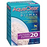 Aquaclear 20-Gallon Biomax
