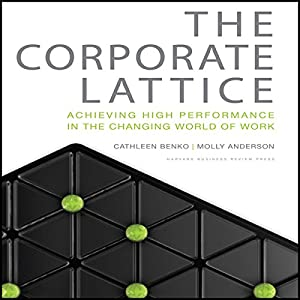 The Corporate Lattice Audiobook