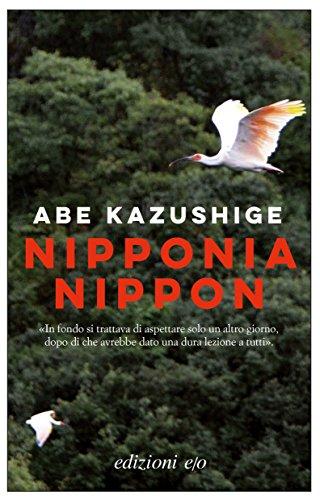 Nipponia Nippon (Italian Edition)