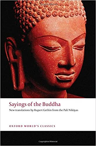 Sayings of the Buddha (Translation)