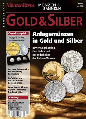 Gold Silber Sonderheft Taschenbuch 18 April 2012 Verschiedene